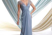 Dresses for sister's wedding / by Tiffany Cappadona Kelly