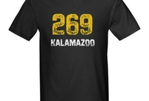 Pride of Kalamazoo / Things to wear or decorations for the home featuring your favorite Michigan city, Kalamazoo!  / by Discover Kalamazoo