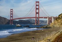 San Francisco...what dreams you hold!!! / by Sandra DaRos