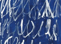 Oh Cy / The work of Cy Twombly. / by Issie Freeman