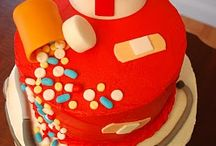 Cakes / by Christina Chacon