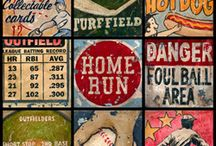 baseball / by Nancy Christiansen