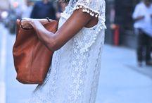 Summer look / by Nathiara Nunes