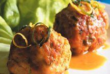 yummy food ideas / by Amanda Bloom