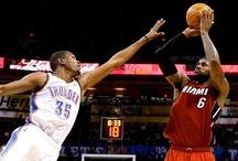 NBA Ballin'... / by Toni Fletcher