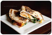 Not GF: Dinner Recipes / by Michelle / My Gluten-free Kitchen