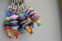 Craft Ideas / Pretty things to make / by Rachel Conway Etters