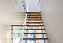 Staircases / by Krohn Interiørarkitekter
