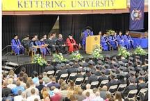 Graduation / by Kettering University