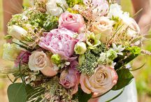 W is for Weddings / by Jennie Black