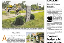 Aug. 19, 2012, front page. / by St. Cloud Times newspaper/online