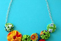 style - necklaces / by Kathryn Reid