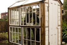 Gardens: Great Ideas / by Gardens of the Wild Wild West