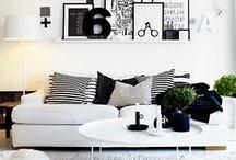 Black&White / by Tajana Prevedan