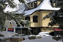 Manor Winter / by Stonehurst Manor