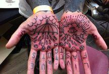 Tattoo / by Jessica