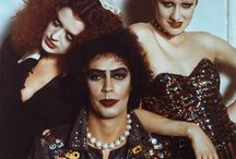 Rocky horror picture show!! / The best movie every!!!!  / by Triana Istotallyfreakingawesome