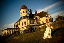 Wedding Venues- Rhode Island / places to get married in rhode island, newport weddings, rhode island wedding venues / by Shaadi Bazaar
