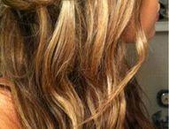 Hair and Beauty / by Kristi Keane Celebrezze