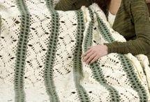 Crochet Patterns / by Marsha Powell