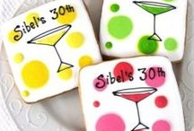 30th Birthday Party Ideas / by Joyce Kreger
