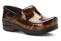 Shoes / by Katie Lamach