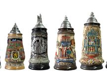 Beer Steins / by Ernst Licht Embroidery and Imports