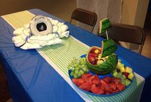 Baby shower / Nautical baby shower / by Amanda Lavelle