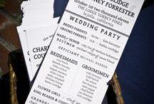 Wedding design / by Sharee Downie