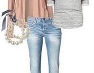 Fashion / by Amy Gabriel Letukas