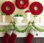 Christmas / by Kalynn Rakes