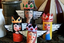 Angels / by Debra Viccars