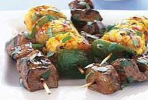 Beef Main Dish Recipes / by Kraft Recipes