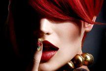 Ravishing Red / by Melisa Medina