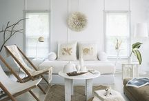 Cabin / From Beach House to Winter Cabin / by Ashley DeWolfe