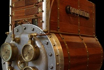 Steampunk Madness / by G4TV Official