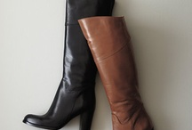 Boots / by Claudia Miller