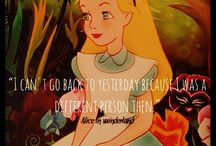 movie quotes / by Christine Fuchsel