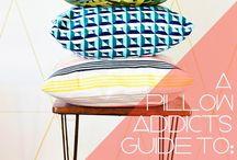 Sew what / by Jordan Peralta