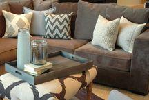 Whistler Drive - Living Room / by Emily Forsberg