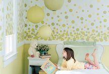 Lex's room / by Roxann Conger