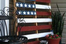 Flag / Flag / by Sheryl Belgarde