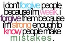 Words of Wisdom & Strength / by Starry Nite