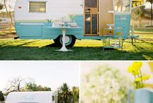 Camper Dreams / by Jenny Holiday of Everyday is a Holiday