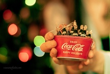Be Giving / Kindness towards others is the glue that connects us all. / by Coca-Cola