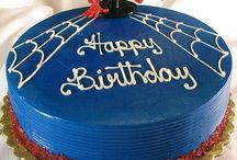 Birthday ideas / by Lori Baker