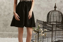 short party dresses / by Luck Bridal