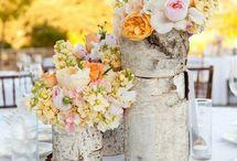 Flowerss :D  / by Ashley Greenbey