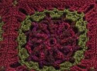 crochet / by Barbara Legg