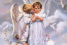 Angels / by Brenna Johnston